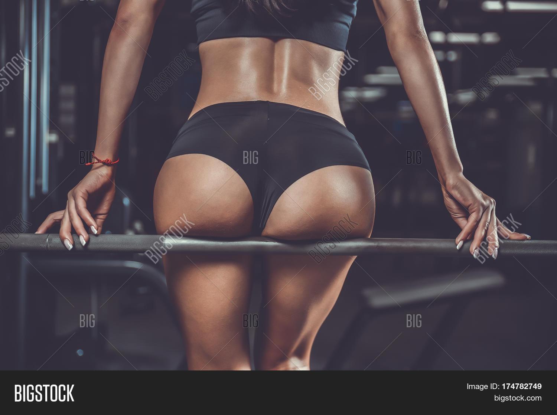 sexy model ass