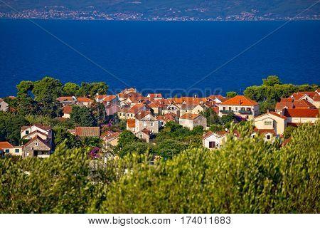 Town Of Sutivan Coast View