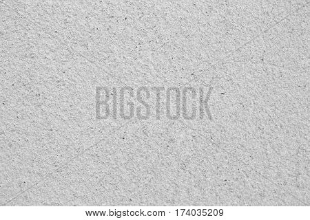 Stucco white wall background or texture. texture of a white wall. concrete wall. grey cement texture wallpaper.