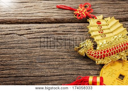Chinese Decoration Mobile