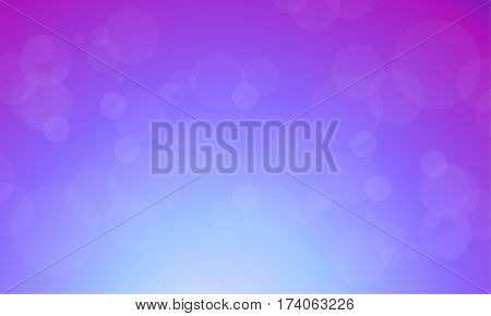 Abstract background light purple vector art collection stock