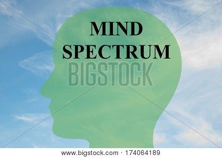 Mind Spectrum Concept