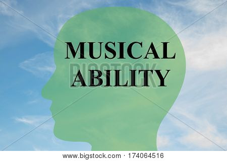 Musical Ability Concept