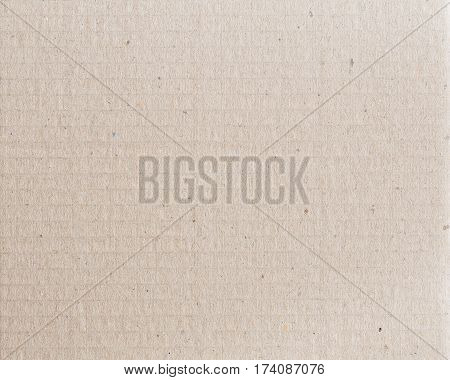 Cardboard sheet of paper, abstract texture background