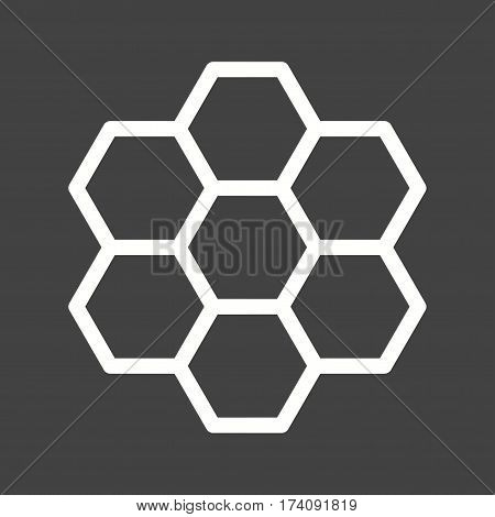 Organizational, chart, structure icon vector image. Can also be used for community. Suitable for web apps, mobile apps and print media.