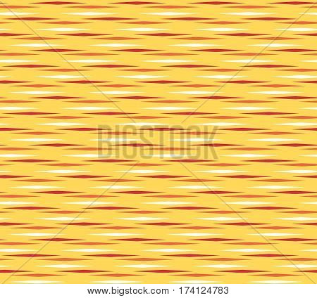 Seamless multicolor bright fun horizontal abstract pattern