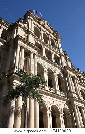 Brisbane Landmark