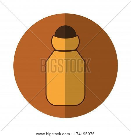 gift wise manger icon vector illustration design