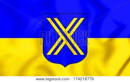 Flagge_castrop-rauxel