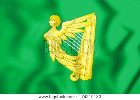 Green_harp_flag_of_ireland
