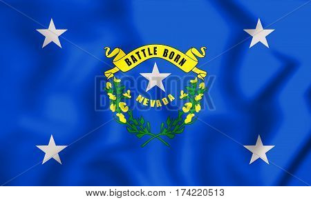 Standard_governor_of_nevada