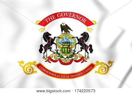Standard_of_the_governor_of_pennsylvania