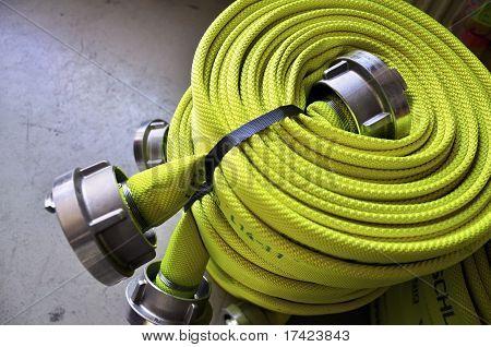 Feuerwehrschlauch