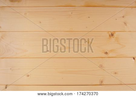 wooden background texture, horizontal timber paneling boards