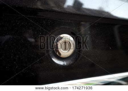 Car Hole Key