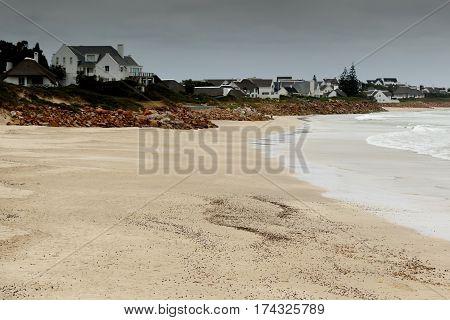 Port St Francis