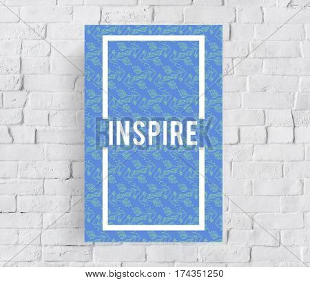 Artistic Design Innovate Inspire Excellence