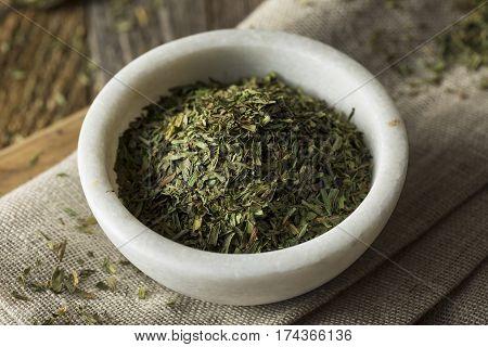 Raw Organic Dry Tarragon Spice