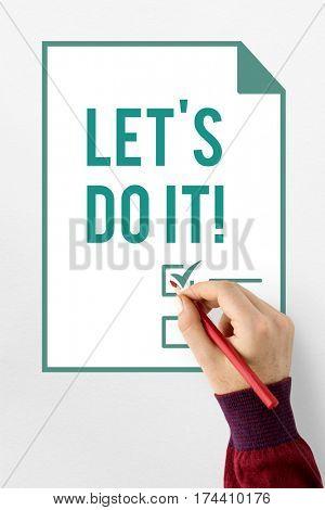 Planner To Do List Agenda Note Graphic