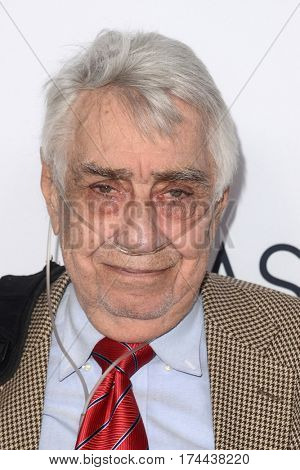 LOS ANGELES - MAR 1:  Philip Baker Hall at the