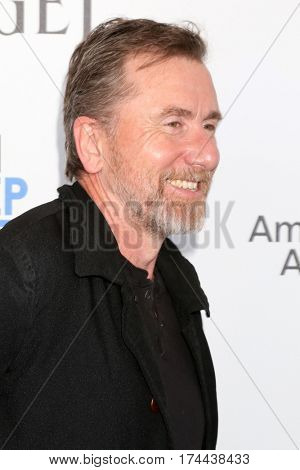 LOS ANGELES - FEB 25:  Tim Roth at the 32nd Annual Film Independent Spirit Awards at Beach on February 25, 2017 in Santa Monica, CA