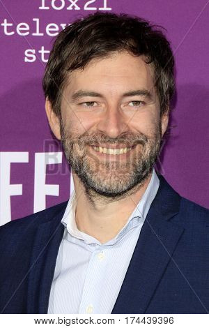 LOS ANGELES - MAR 1:  Mark Duplass at the