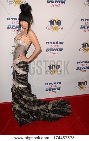 LOS ANGELES - FEB 26:  Bai Ling at the 27th Annual Night of 100 Stars Oscar Viewing Gala at the Beverly Hilton Hotel on February 26, 2017 in Beverly Hills, CA