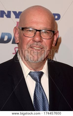 LOS ANGELES - FEB 26:  Barry Livingston at the 27th Annual Night of 100 Stars Oscar Viewing Gala at the Beverly Hilton Hotel on February 26, 2017 in Beverly Hills, CA