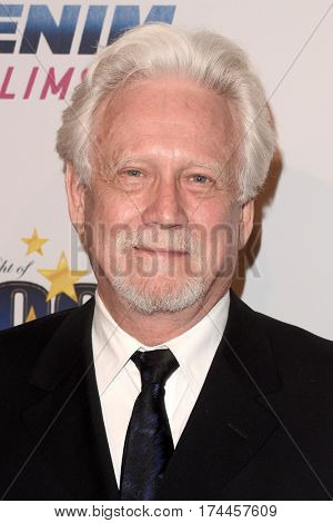 LOS ANGELES - FEB 26:  Bruce Davison at the 27th Annual Night of 100 Stars Oscar Viewing Gala at the Beverly Hilton Hotel on February 26, 2017 in Beverly Hills, CA