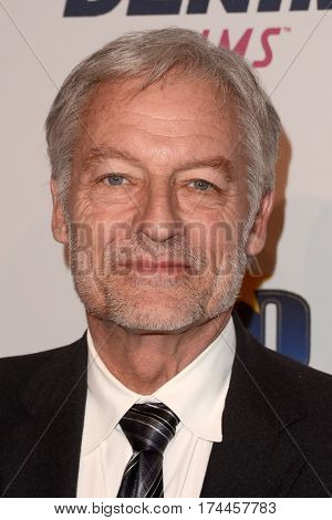 LOS ANGELES - FEB 26:  Perry King at the 27th Annual Night of 100 Stars Oscar Viewing Gala at the Beverly Hilton Hotel on February 26, 2017 in Beverly Hills, CA