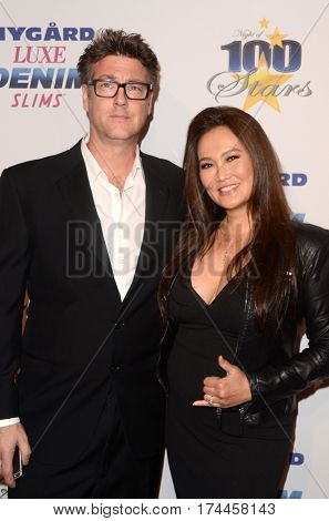 LOS ANGELES - FEB 26:  Guest, Tia Carrere at the 27th Annual Night of 100 Stars Oscar Viewing Gala at the Beverly Hilton Hotel on February 26, 2017 in Beverly Hills, CA
