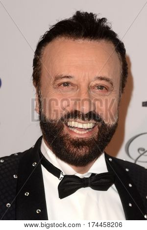 LOS ANGELES - FEB 26:  Yakov Smirnoff at the 27th Annual Night of 100 Stars Oscar Viewing Gala at the Beverly Hilton Hotel on February 26, 2017 in Beverly Hills, CA