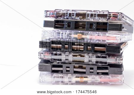 The Cassettes Tape