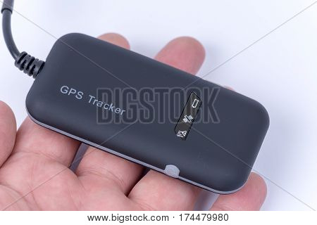 Gps Tracker And Car Alarm Navigation Device