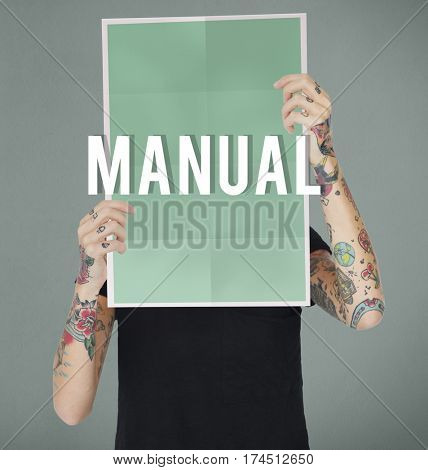 Information Help Manual Assistant Guidelines