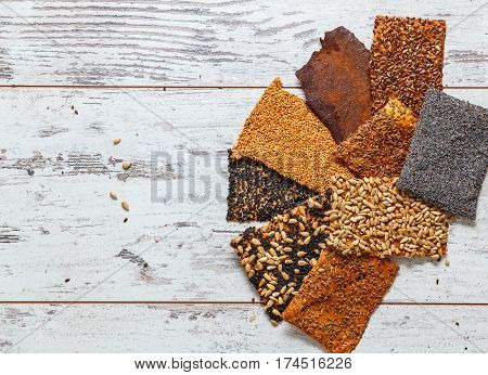 Various Kinds Seed Cracker