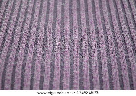 Cloth Knitted Cotton, Wool Texture