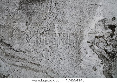 abstract mable pattern texture background gray marble texture coarse cement wall.