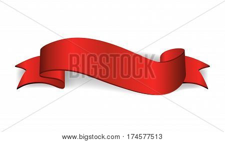 Ribbon Banner Satin Blank Collection