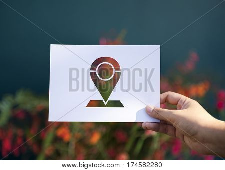 Global Position System Navigation Direction