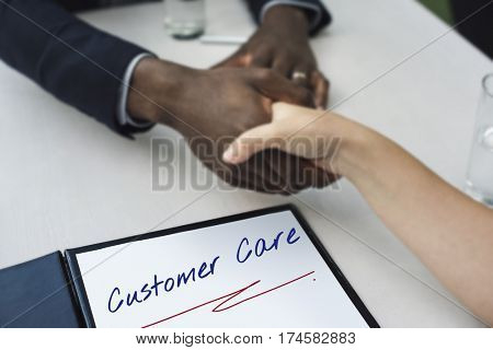 Business Customer Service Support Knowledge