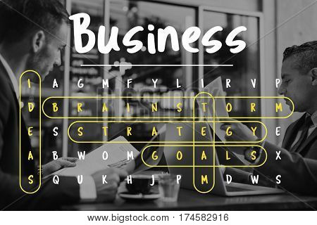 Business Success Company Corporate Icon