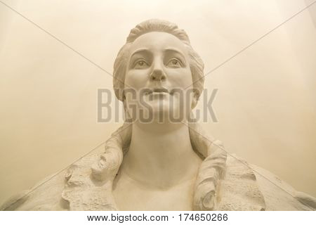 Russian Empress Catherine Ii