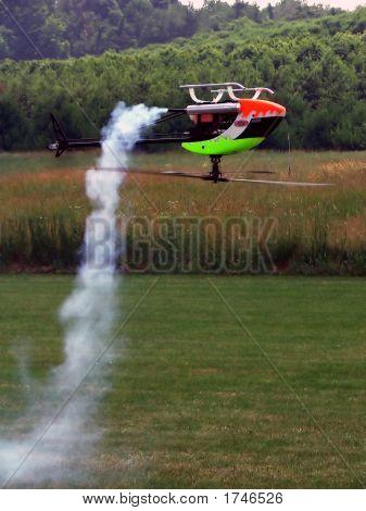 Rc Heli Inverted Flight