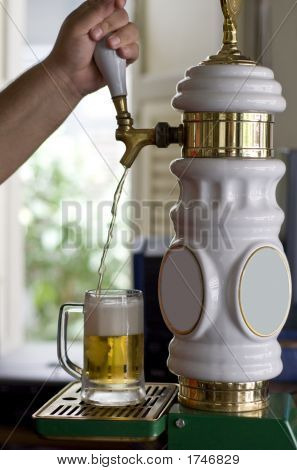 Pour Me One