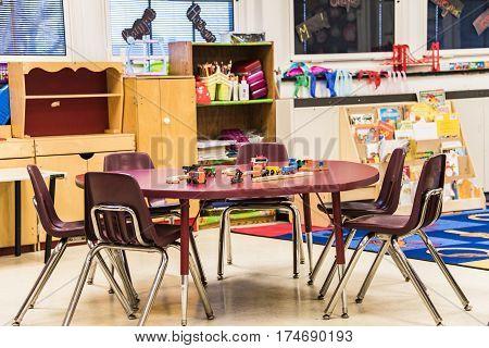 Preschool, Kindergarten classroom, Kindergarten teaching, Kids, School