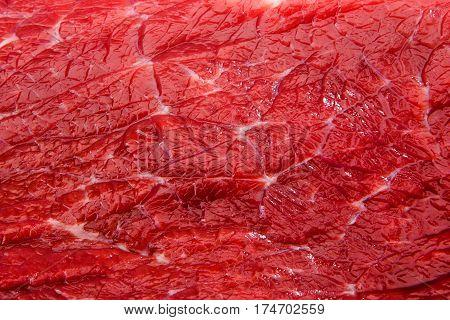 meat beef good closeup texture Fresh food
