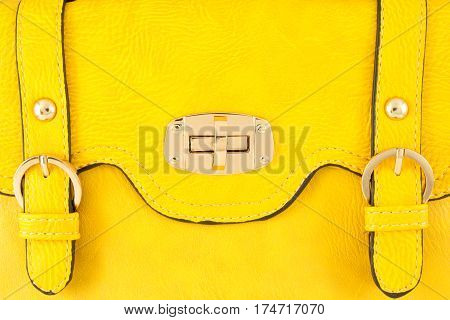 Yellow bag, woman bag, elegance, gift, style