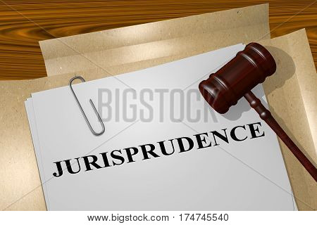 Jurisprudence - Legal Concept