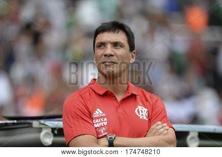 Carioca Championship 2016